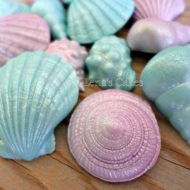 mermaid-shells-baby-shower-decoration-for-cakes-edible
