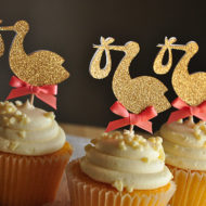 stork-baby-shower-cupcakes