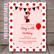 free-editable-minnie-mouse-baby-shower-invitation-printable