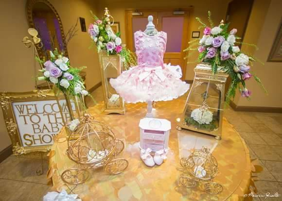 enchanting princess baby shower baby shower ideas themes games