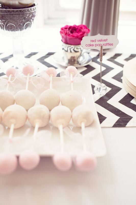 Chic Pamper Me Baby Shower Baby Shower Ideas Themes Games