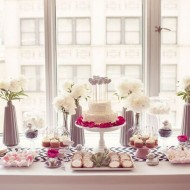 Chic-Pamper-Me-Baby-Shower-Treat-Table