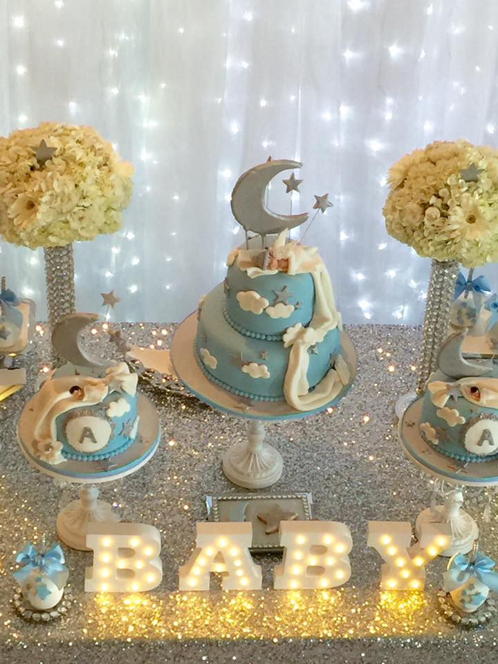twinkle twinkle little star baby shower ideas themes games