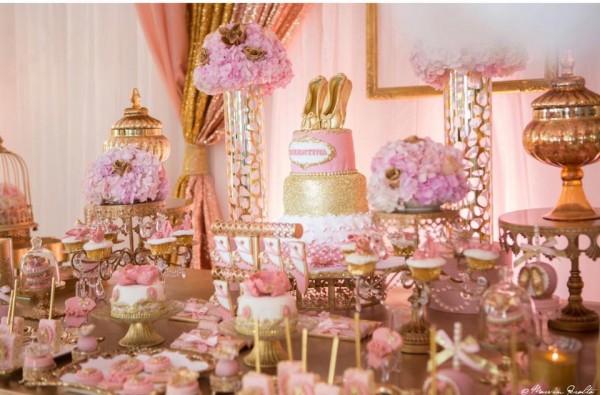 Sweet Pink & Blush...