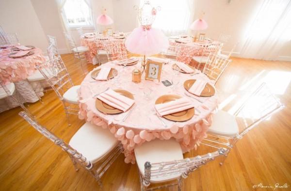 Sweet Pink Amp Blush Baby Shower Baby Shower Ideas
