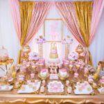 Sweet Pink & Blush Baby Shower