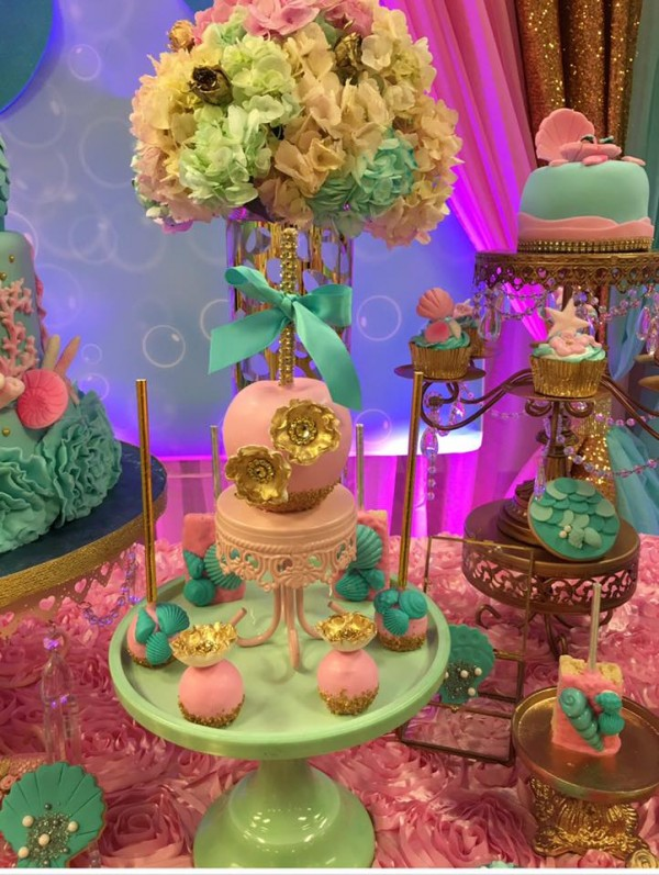 mythical mermaid baby shower baby shower ideas themes games