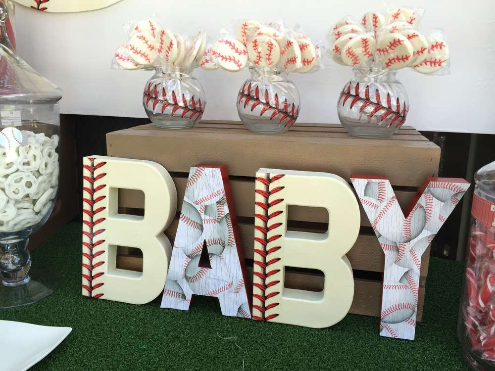 classic baseball baby shower baby shower ideas themes