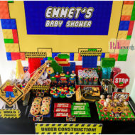 Lego-Construction-Baby-Shower-Backdrop