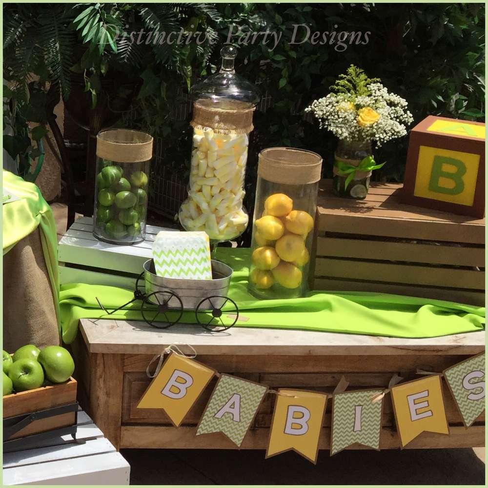 Sweet Teddy Bears Baby Shower Baby Shower Ideas Themes