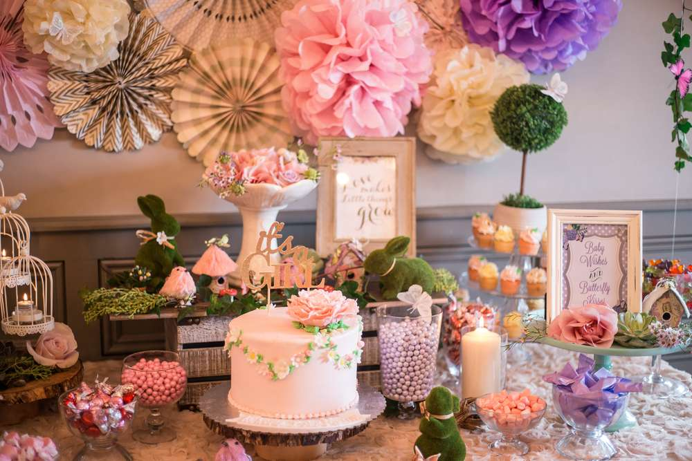 charming garden baby shower baby shower ideas themes games