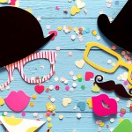 Free Printable Photo Booth Props by Personal Creations