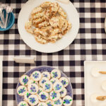 Blueberry Baby Shower