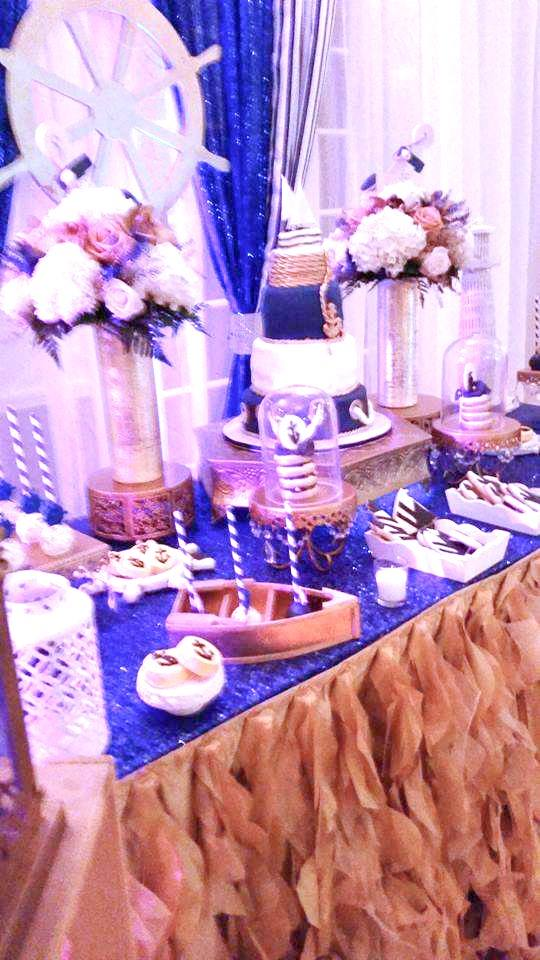 Glitzy Glamorous Baby Shower Baby Shower Ideas Themes Games