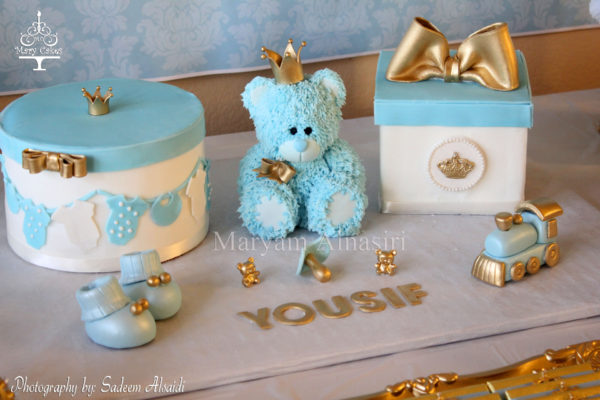 blue-and-white-royal-baby-shower-baby-toys