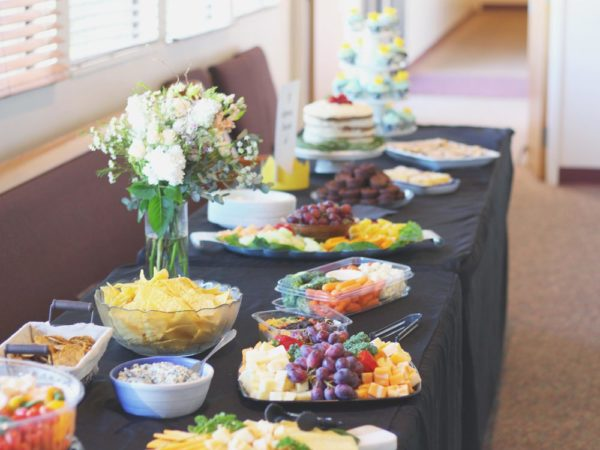 king-of-all-the-wild-things-baby-shower-buffet