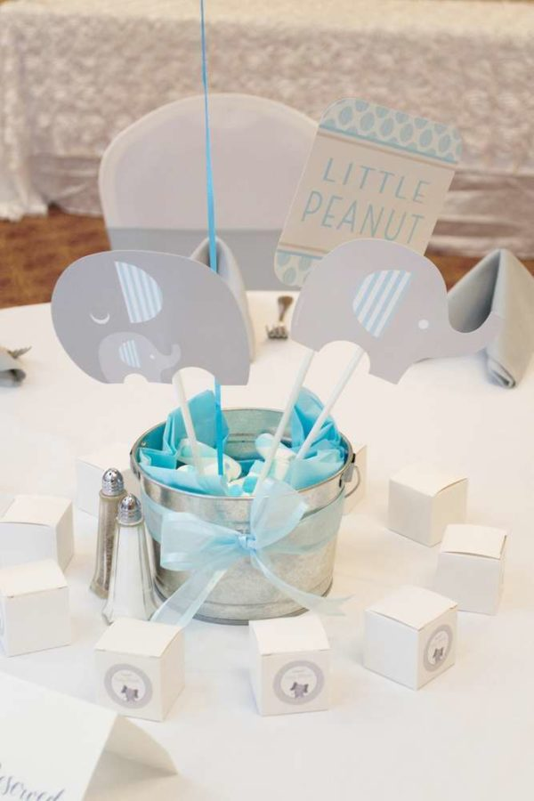 blue-and-white-elephant-themed-baby-shower-centerpieces