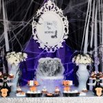 Spooktacular Baby Shower