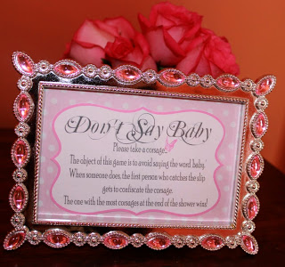 cozy-pink-baby-shower-soiree-framed-art