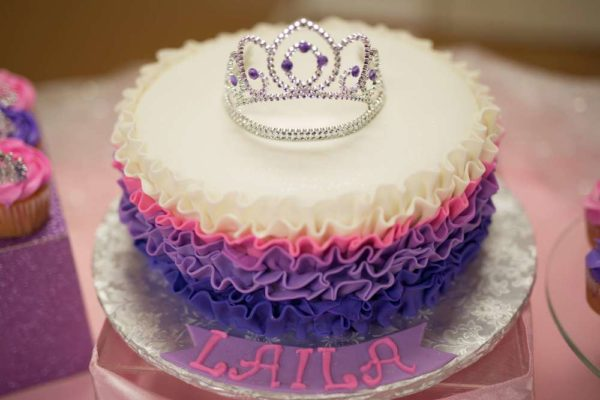 pink-tutu-princess-shower-cake