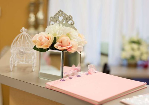 pink-tutu-princess-shower-guest-book