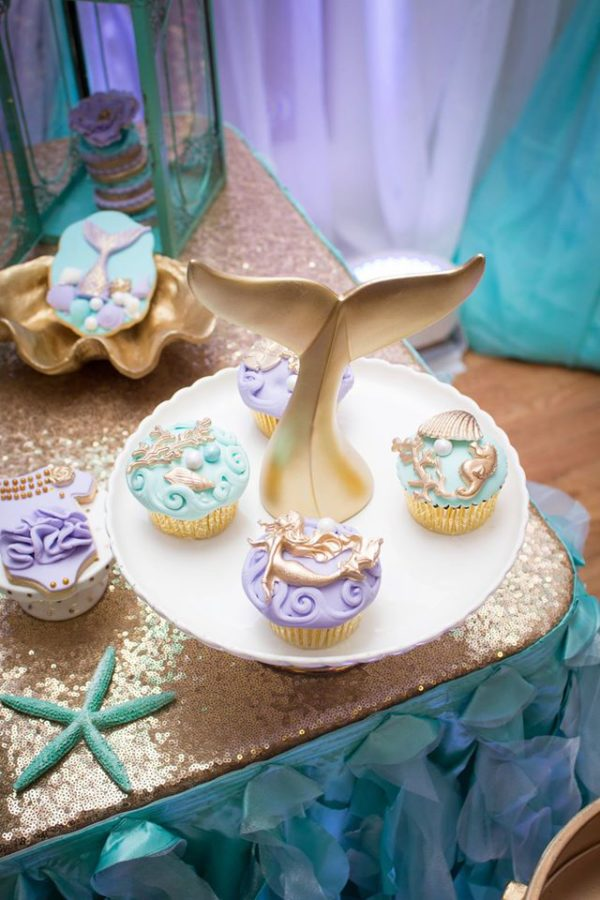 blue green under the sea baby shower baby shower ideas themes