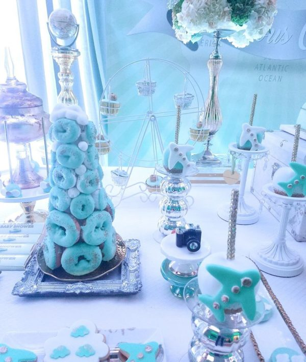 traveling-baby-shower-donut-tree