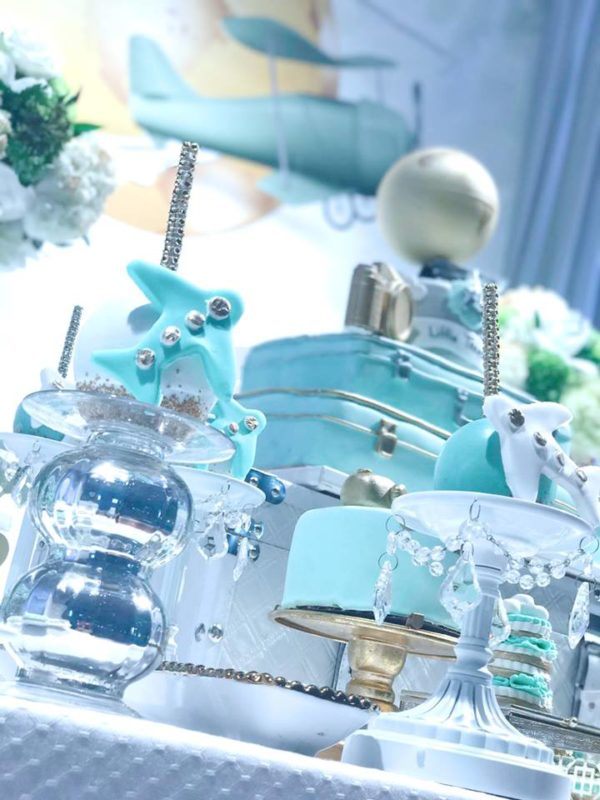 traveling-baby-shower-elegant-trays