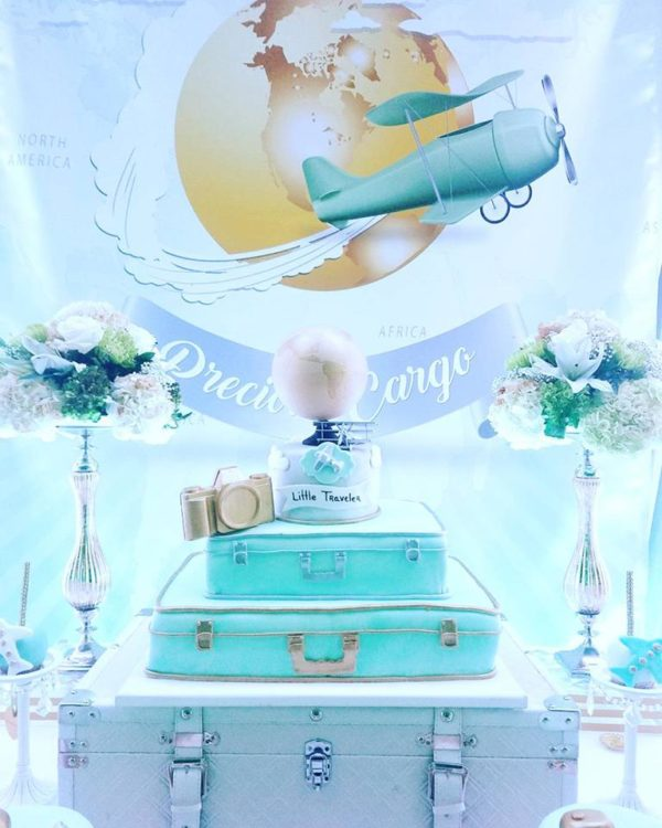 traveling-baby-shower-suitcase-tower