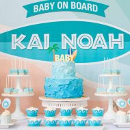 surfing-baby-on-board-shower-snack-table