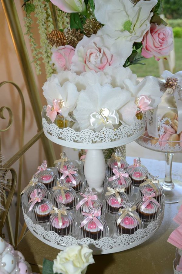 Whimsical Spring Swing Celebration Baby Shower Ideas