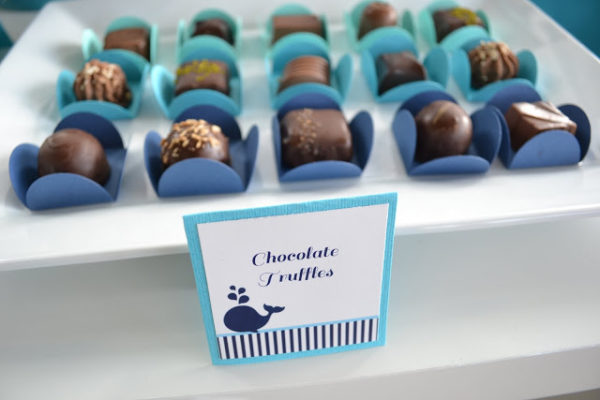 nautical-whale-baby-shower-truffles