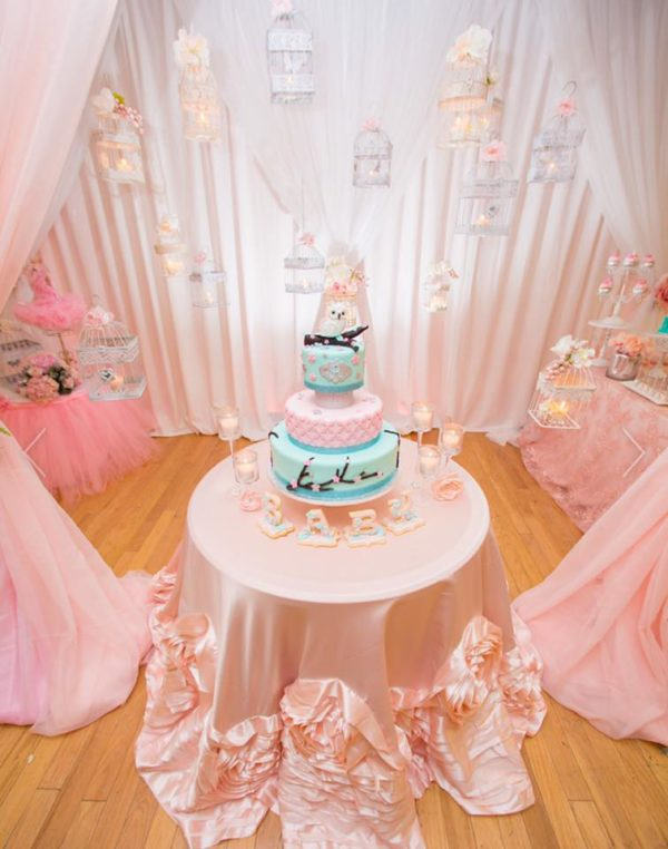 peach-and-blue-owl-baby-shower-cake