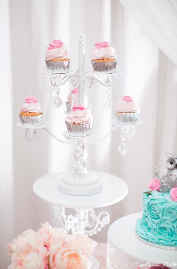 peach-and-blue-owl-baby-shower-cupcakes