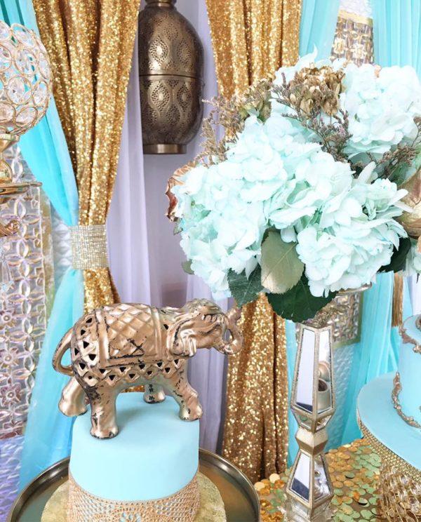 regal-elephant-shower-decorative-animal