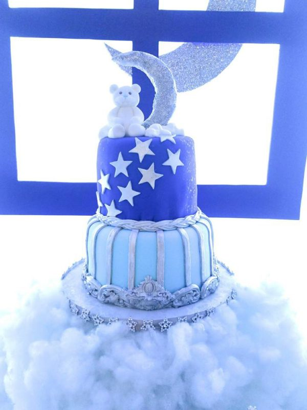 Twinkle Twinkle Little Stars Shower Baby Shower Ideas