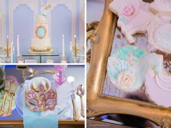 elegant-marie-antoinette-baby-shower