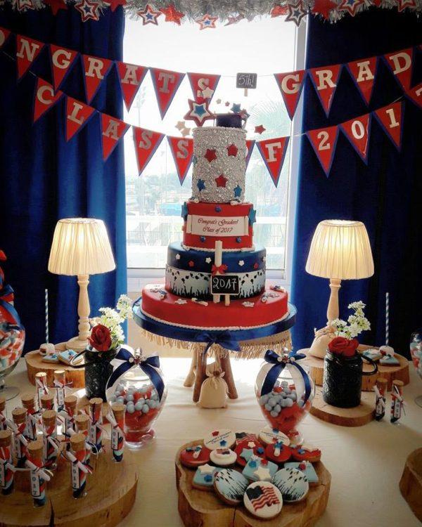 graduation-party-ideas-cake