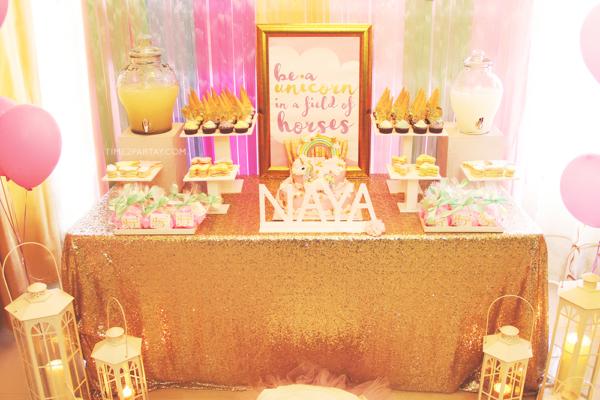 sparkle-unicorn-baby-shower-desserts