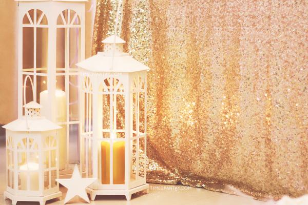 sparkle-unicorn-baby-shower-vintage-lanterns