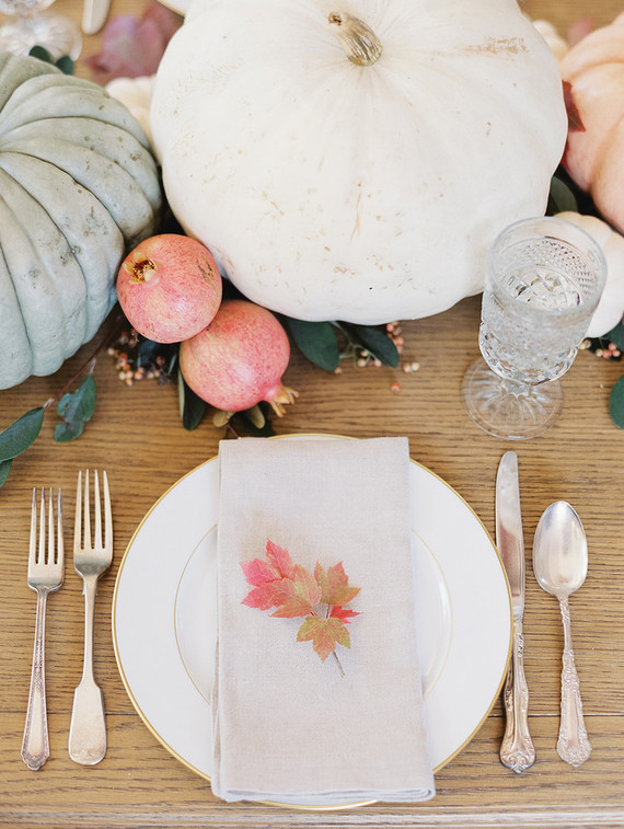 Fall In California Baby Shower Baby Shower Ideas