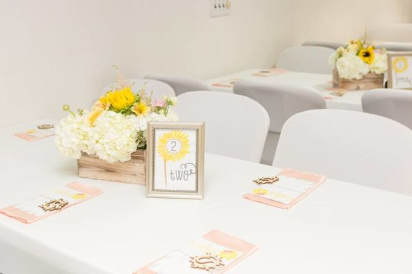 pastel-you-are-my-sunshine-shower-guest-tables