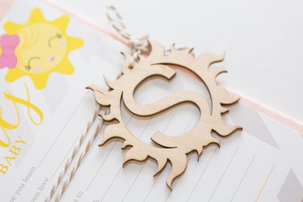 pastel-you-are-my-sunshine-shower-letter