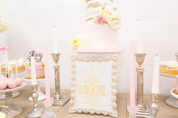 pastel-you-are-my-sunshine-shower-treat-table
