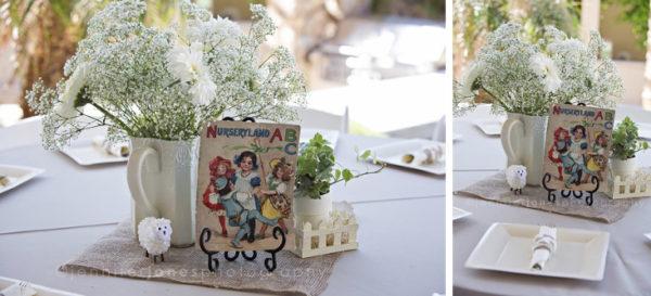 vintage-lamb-baby-shower-floral-decor
