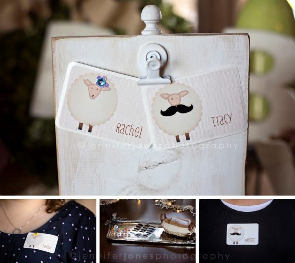 vintage-lamb-baby-shower-nametags