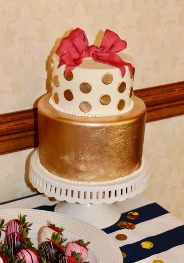 kate-spade-baby-shower-cake