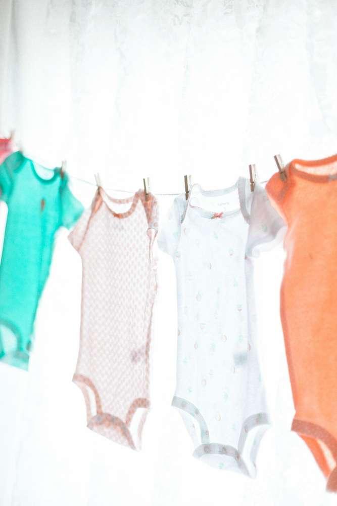 blooming-baby-shower-onesies