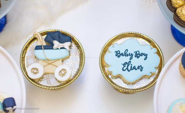 chic-blue-baby-shower-chic-sugar-cookies