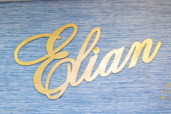 chic-blue-baby-shower-gold-name-letters